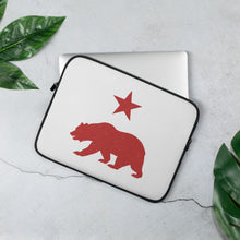 Load image into Gallery viewer, Pacific States Bear - Laptop Sleeve