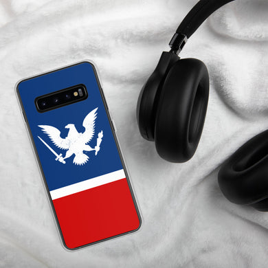 Union State Eagle - Samsung Case