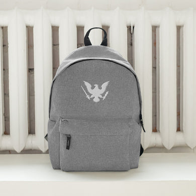 Union State - Embroidered Backpack