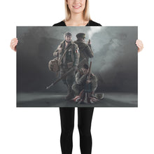 Load image into Gallery viewer, World Of Kaiserreich - USA - Poster