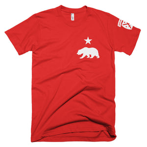 Pacific States - Mountain Division Shirt