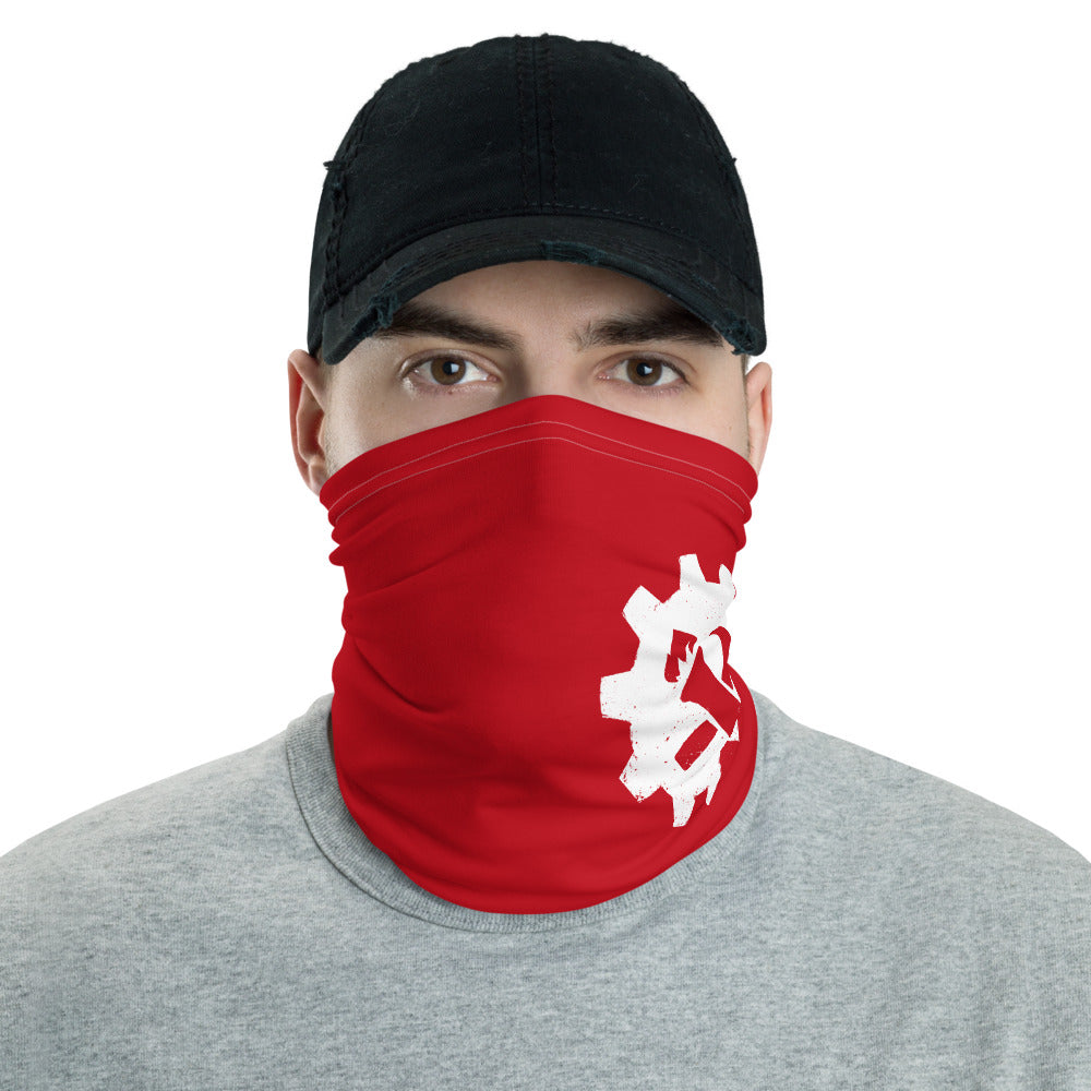 Neck Gaiter - Combined Syndicates