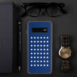 Pacific States - 48 Stars - Samsung Case