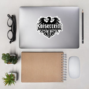 Kaiserreich Logo Sticker - Large (Free Shipping)