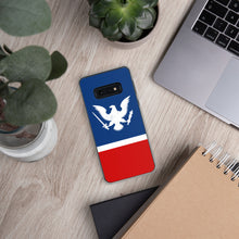 Load image into Gallery viewer, Union State Eagle - Samsung Case
