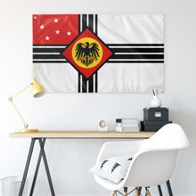 Load image into Gallery viewer, German Dominion Flags - Deutsch-Mittelafrika