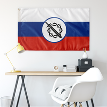 Load image into Gallery viewer, Russian State Flag - Savinkovist