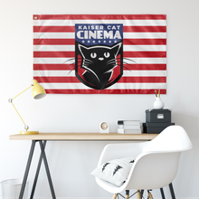 Load image into Gallery viewer, United Cats of America Flag