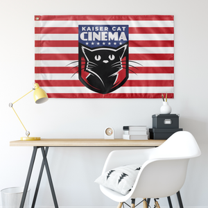 United Cats of America Flag