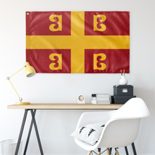 Load image into Gallery viewer, Byzantine Empire Flag