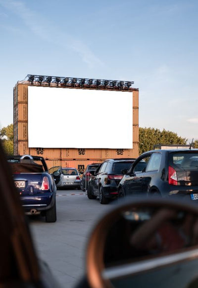 Drive-In Movie Theatres In (And Near) NYC for Those Summer Nights