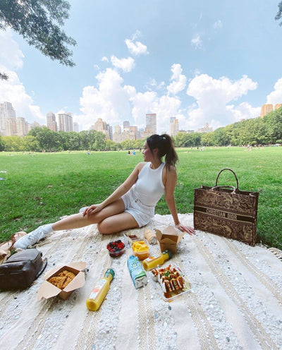 The Most Picturesque Picnic Spots in NYC