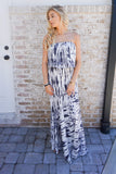 Dancing Till Dawn Maxi Dress