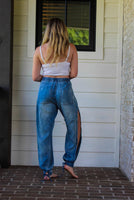 Sweet Escape Jeans (Blue)