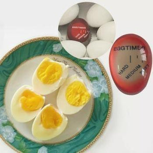 Good-Looking Hard Boiled Egg Maker