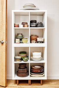 7 Artful Storage Ideas to Steal from Chef David Tanis's Low-Cost Kitchen