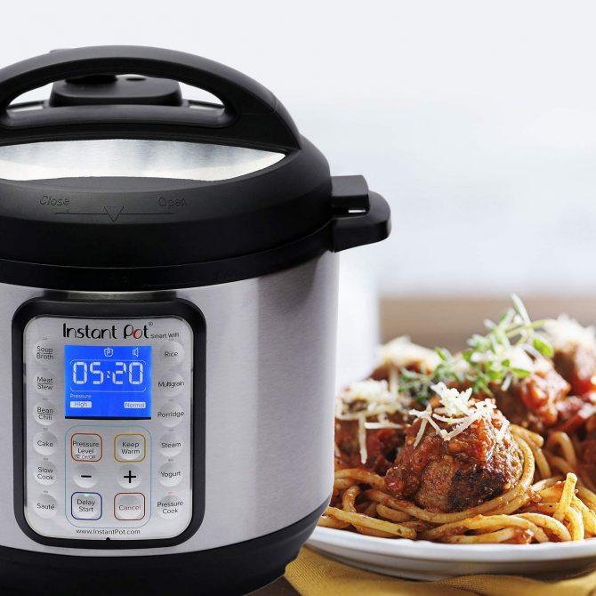 The 8 Best Pressure Cookers of 2019