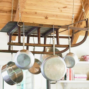 Nice Pot Rack Ideas