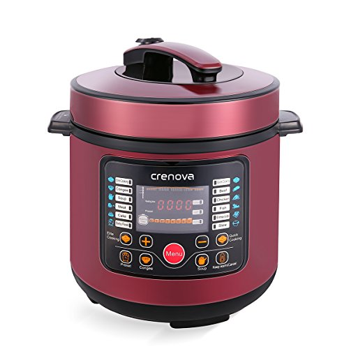 Coolest 16 Cooker Pressure Cookers
