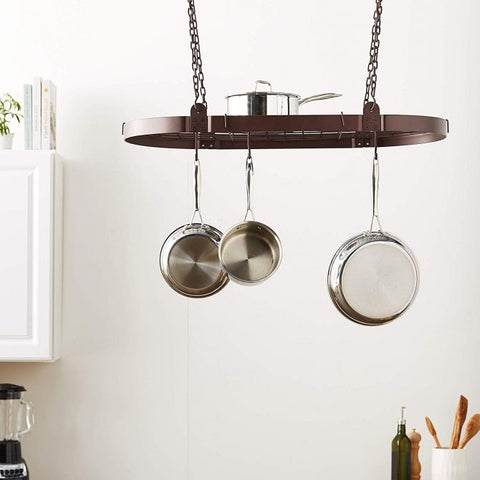 7 of the Best Ways to Store Your Pots and Pans