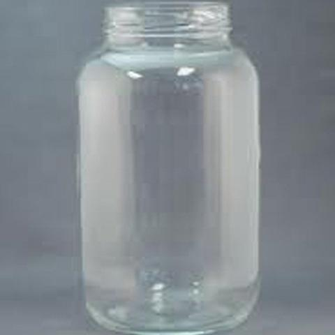 Scenic 5 Gallon Glass Jar