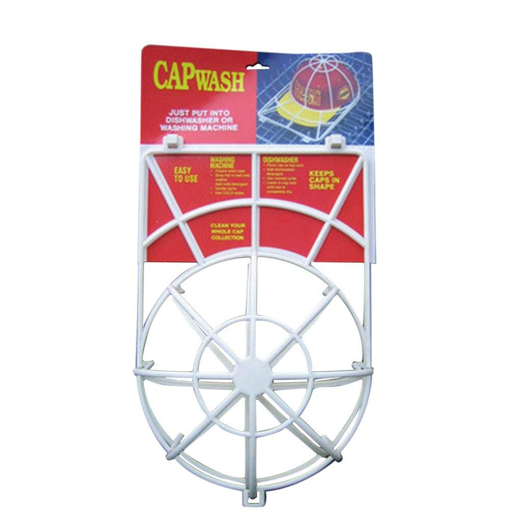 Cap Washer Baseball Hat Cleaner Cleaning Protector Ball Cap Washing Frame Cage