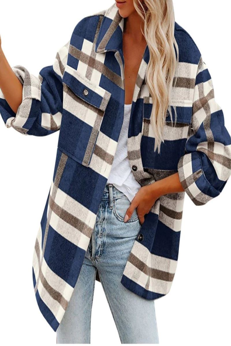 Love Tree Chambray Jumpsuit