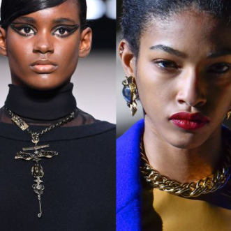 The Jewelry Trends to Invest In for Fall 2020 - Marie Claire