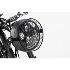 Cheetah Rear Rack, Fender And Headlight Protector Bundle