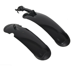Ecotric Accessories Ecotric Fenders For Fat Bike