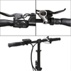 Image of Ecotric Electric Bikes Ecotric Fat Tire Portable & Folding Electric Bike FAT20810