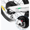 Image of Ecotric Electric Bikes Ecotric Seagull Electric Mountain Bike SEAGULL26S900USB