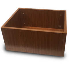 Wooden Cargo Utility Box For Caddy & Caddy Pro