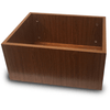 Image of Emojo Accessories Cherry Wooden Cargo Utility Box For Caddy & Caddy Pro
