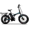 "Emojo Lynx Pro Ultra 48V 750W 20"" Folding Electric Bike"