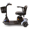 EWheels EW-M40 Three Wheel Mobility Scooter