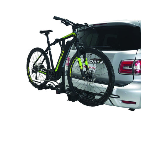Hollywood Racks Electric Bike Racks Hollywood Racks Sport Rider SE Hitch Electric Bike Rack HR1450Z-E