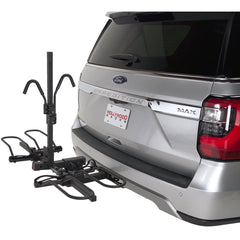 Hollywood Racks Sport Rider SE Hitch for Fat Tire Electric Bike Rack HR1455Z-E