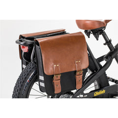 Cheetah Rear Pannier