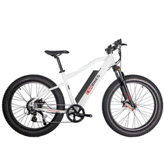 Revi Bikes Predator Electric Mountain Bike