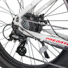 Image of Revi Bikes Electric Bikes Revi Bikes Predator Electric Mountain Bike