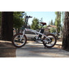 Image of Revi Bikes Electric Bikes Revi Bikes Rebel 1.0 Folding Fat Electric Bike