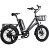Image of Revi Bikes Electric Bikes Revi Bikes Runabout Step-Thru Electric Bike