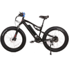 Image of X-Treme Electric Bikes Black / Pre Order (Estimated Ship Date: 12 April 2021) X-Treme Rocky Road 48V 17Ah Fat Tire Mountain EBike
