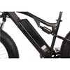 Image of X-Treme Electric Bikes X-Treme Rocky Road 48V 17Ah Fat Tire Mountain EBike