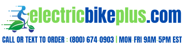 Electric Bike Plus