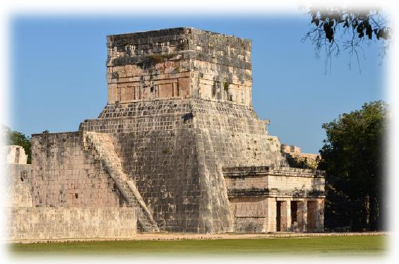 CHICHEN ITZA - TOUR