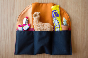 Make it At Home: Simple Tool Roll
