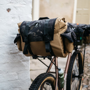 Wizard Works Shazam Saddle Bag