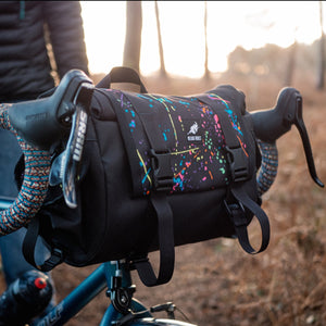 Wizard Works Mini Shazam Saddle Bag